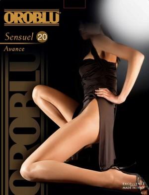 Oroblu Sensuele 20 Avance 20 ден